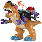 Imaginext Dinosaurs Mega T-Rex