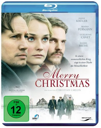Merry Christmas [Blu-ray]