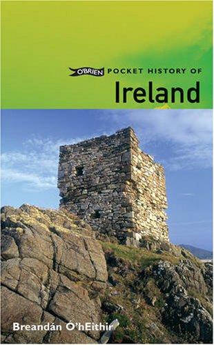 Ireland (O'Brien Pocket History)