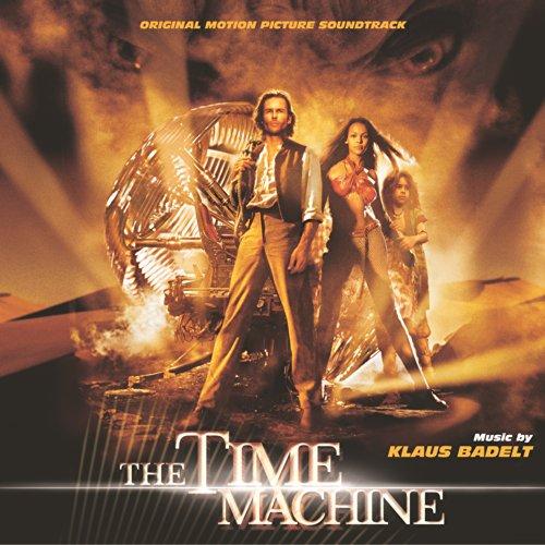 The Time Machine (Time Machine Original compare prices)