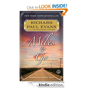The Second Journal of the Walk Series - Richard Paul Evans