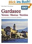 DuMont Kunst-Reisef�hrer Gardasee, Ve...