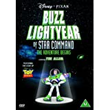Buzz Lightyear of Star Command [DVD]by Tim Allen