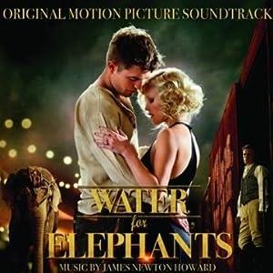 Water for Elephants (Wasser für die Elefanten)