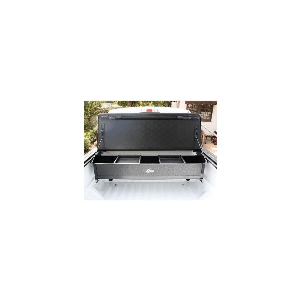 Bak Industries BAK BOX for BAKFlips 90100 For 2004 2011 CHEVROLET, GMC Silverado / Sierra 1500 w/ track system