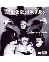 Les Frères Jacques 50 Essentiels