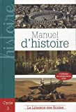 img - for Manuel d'histoire Cycle 3 by Philippe Nemo (2012-04-27) book / textbook / text book