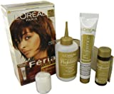 L'Oreal Paris Feria 3D Colour P15 Red Flash Brown