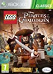 Lego Pirates Of The Caribbean - Class...
