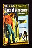 img - for Guns of Vengeance book / textbook / text book