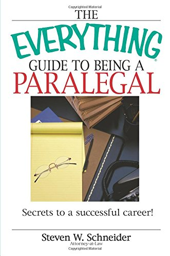 Is Being a Paralegal a Good Career Choice?