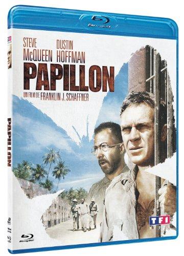 Papillon [Francia] [Blu-ray]