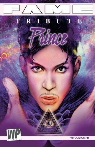 Tribute: Prince