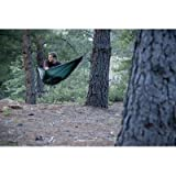 Grand Trunk Ultralight Hammock (Forrest Green)