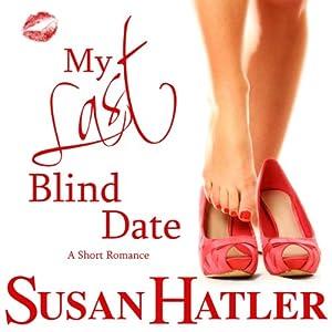 My Last Blind Date Audiobook