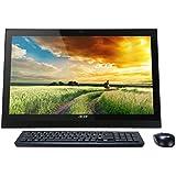 Acer Aspire AZ1-623-UR52 21.5-inch Full HD Touch Screen All-in-One Desktop
