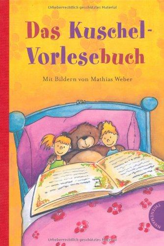 Das Kuschel-Vorlesebuch PDF