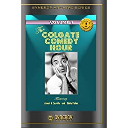 Colgate Comedy Hour, Volume 1 (2 Episodes)