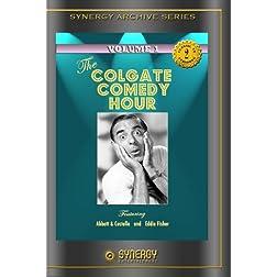 Colgate Comedy Hour, Volume 1 (2 Episodes)