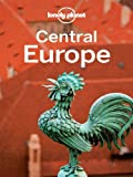 img - for Lonely Planet Central Europe (Travel Guide) book / textbook / text book