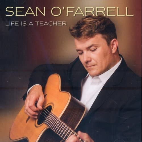 Life-Is-A-Teacher-Sean-OFarrell-Audio-CD