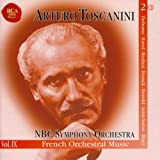 French Orchestral Music (2 CD's) - Music by Berlioz, Bizet, Debussy, Dukas, Franck, Therold, Ravel, Saint-Saens & Thomas