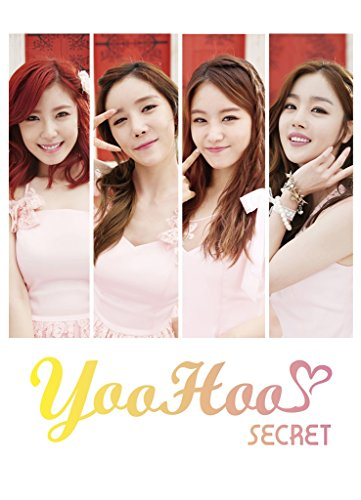 YooHoo(初回限定盤)(DVD付)