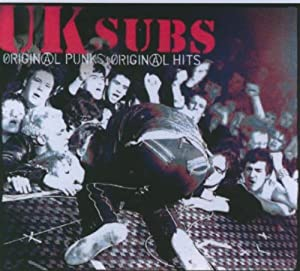 Original Punks, Original Hits
