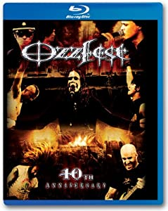 Ozzfest: 10th Anniversary [Blu-ray]