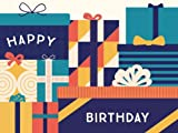Amazon eGift Card - Birthday Packages