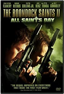 NEW Boondock Saints 2: All Saints (DVD)