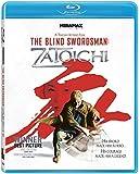 Zatoichi [Blu-ray]