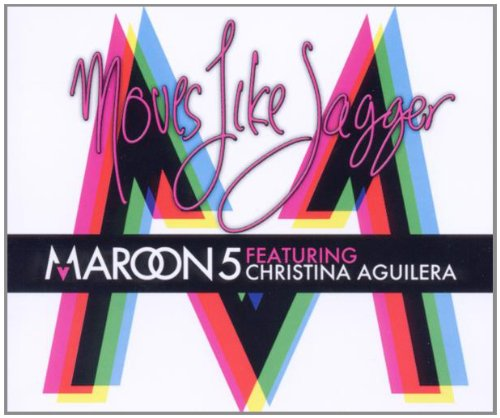 Maroon 5 - Moves Like Jagger (Feat. Chris - Zortam Music