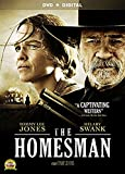 The Homesman (DVD+Digital)