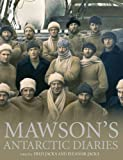 img - for Mawson's Antarctic Diaries book / textbook / text book