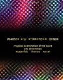 img - for Physical Examination of the Spine and Extremities (1st Ed) [INTERNATIONAL PAPERBACK] book / textbook / text book