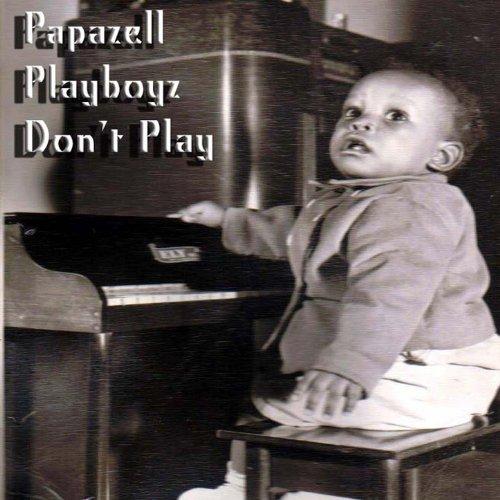 Go Play Baby (M&L) (CD Version)