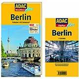 ADAC Reiseführer plus Berlin
