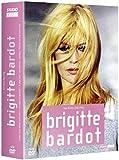 Coffret Brigitte Bardot 6 DVD