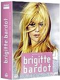 echange, troc Coffret Brigitte Bardot 6 DVD