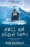 img - for Hell on High Seas book / textbook / text book