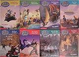 The Secrets of Droon Set, Books 1-8 (0439707234) by Tony Abbott