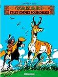 Yakari 23 et Les Cornes Fourchues
