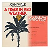 A tiger in red weather (0385159544) by Wyllie, John