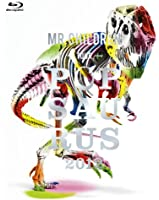 LIVE Blu-ray Mr.Children TOUR POPSAURUS 2012