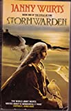 img - for STORM WARDEN : Book One of the Cycle of Fire book / textbook / text book