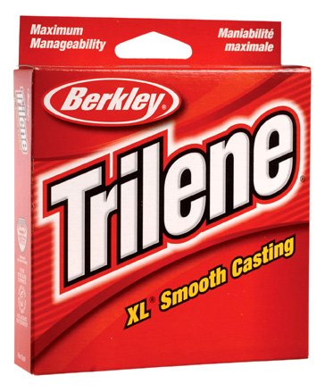 Berkley Trilene XL Filler Spools