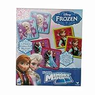 Disney's Frozen Jumbo Floor Memory Ma…