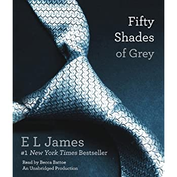 Set A Shopping Price Drop Alert For Fifty Shades of Grey: Book One of the Fifty Shades Trilogy