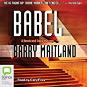 Babel: A Brock and Kolla Mystery, Book 6 | [Barry Maitland]